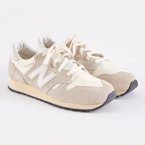 U520 Shoe - Grey/Beige