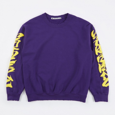 Iroha Damage Sweat - Purple