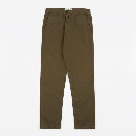 Aston Pant - Military Olive
