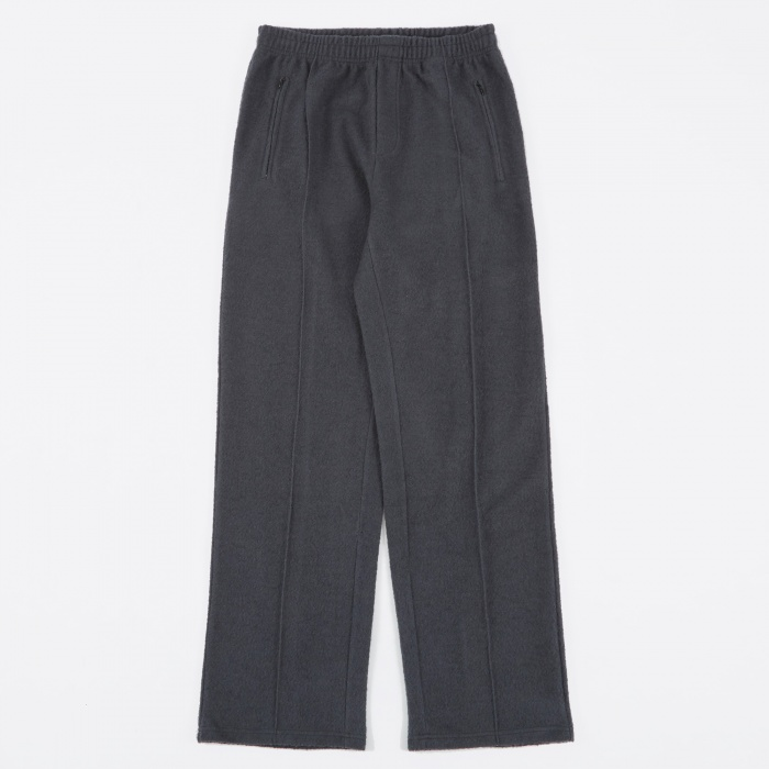 Our Legacy Track Pants - Graphite Curl (Image 1)