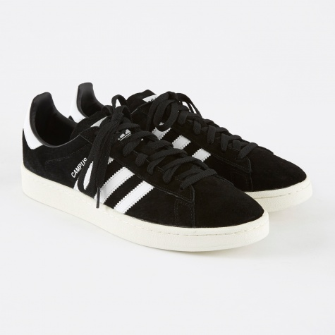 Campus - Core Black/Chalk White