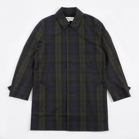 Flasher Mac - Tartan