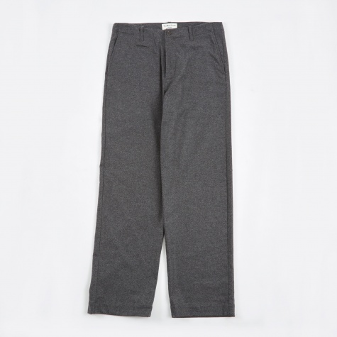 Thin White Duke Trouser - Grey