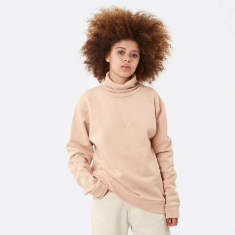 Turtleneck Sweat - Dune