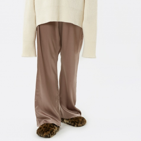 Domond Pants - Mountain Brown