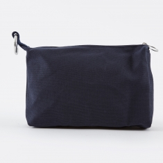 Bag 'n' Noun Canvas Case 'C' - Navy