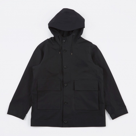 GORE-TEX Cruiser Jacket - Black