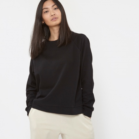 Basic Sweat - Black