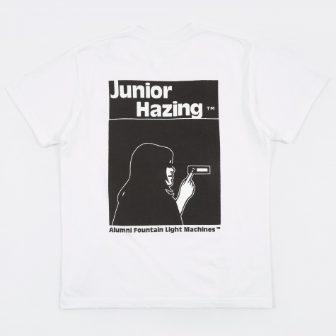 Junior T-Shirt - White