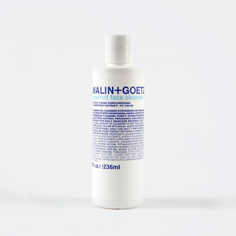 Malin+Goetz Grapefruit Face Cleanser - 236ml