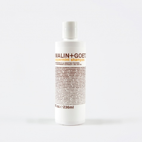 Malin+Goetz Peppermint Shampoo - 236ml