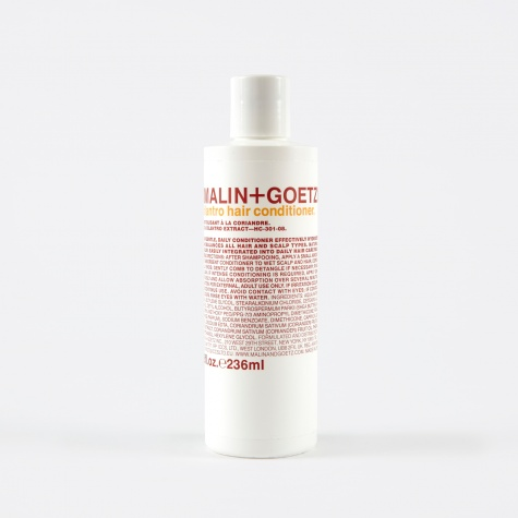 Malin+Goetz Cilantro Hair Conditioner - 236ml