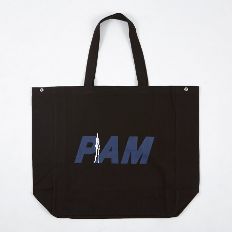 PAM Perks & Mini Hi Frequency Tote Bag - Black