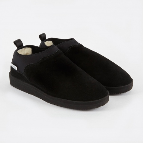 Ron M Mid - Black