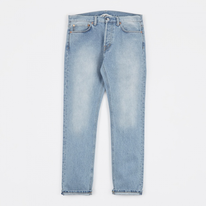 Our Legacy First Cut Denim Jeans - Light Vintage Wash (Image 1)