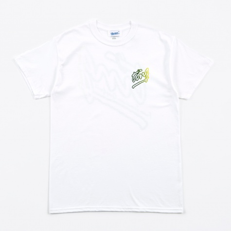 Grapefruit T-Shirt - White