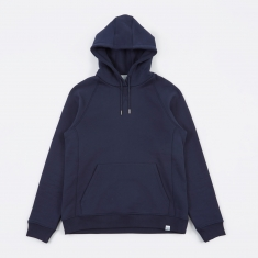 Norse Projects Ketel Classic Hood - Navy