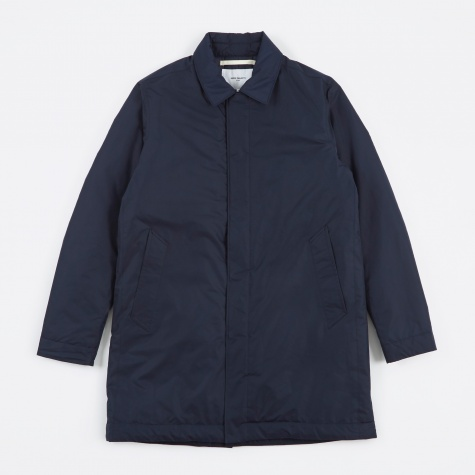 Thor Nylon Jacket - Navy