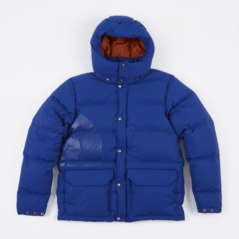 x The North Face W Name Jacket - Navy