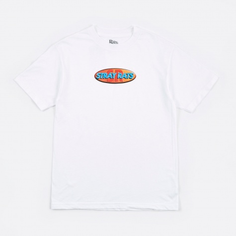 Wave T-Shirt - White