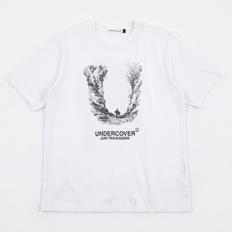 UCT3806 T-Shirt - White