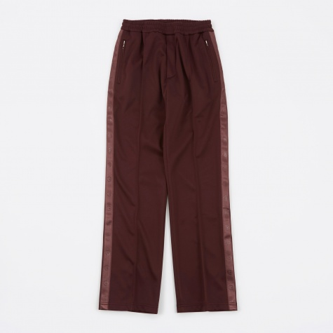 Tres Bien x Polar Skate Co. Athlete Trousers - Wine
