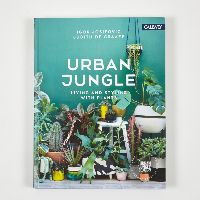 Urban Jungle - Living and Styling with Plants (Image 1)