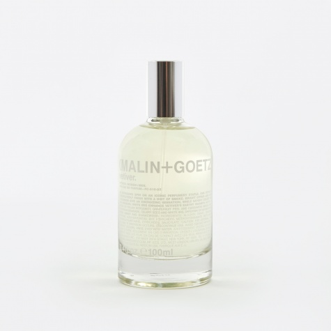 Malin+Goetz Vetiver Eau de Parfum - 100ml