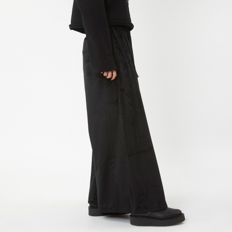 Goodnight Wide Pant - Black