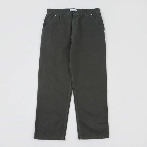 Tres Bien Carpenter Pant - Cilantro Green