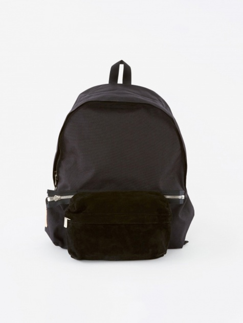 Back Pack - Black