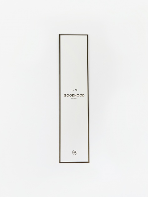 x Goodhood Incense - Nirvana