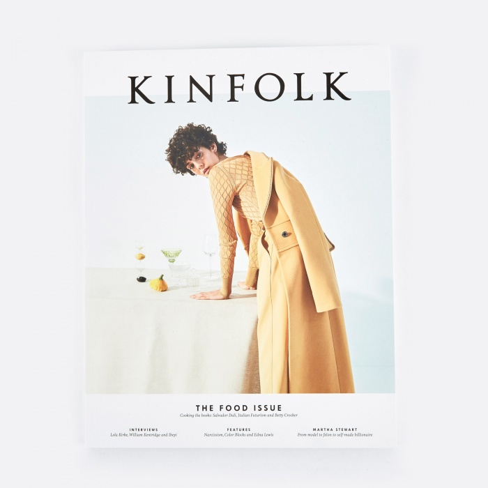 Kinfolk - Volume Twenty-Five (Image 1)
