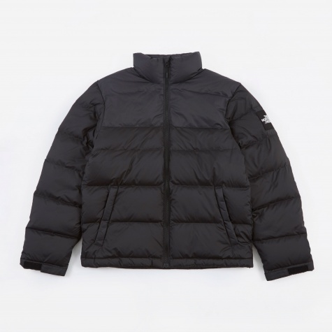 1992 Nuptse Jacket - Black