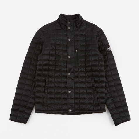 Denali ThermoBall Jacket - Black/Whit