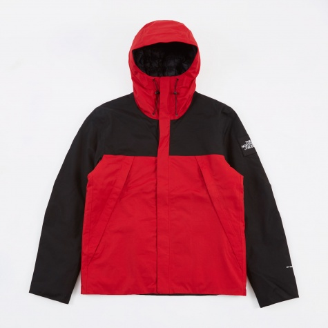 1990 ThermoBall Mountain Jacket - Red