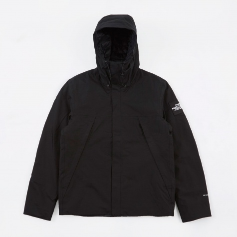 1990 ThermoBall Mountain Jacket - Bla