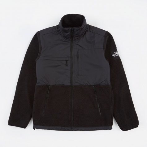 Denali Fleece - Black