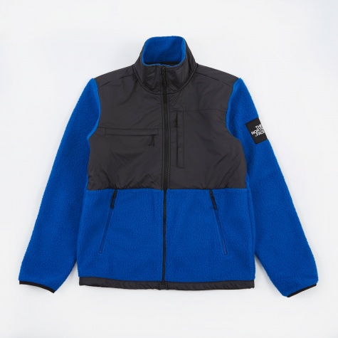 Denali Fleece - Black/Bright Cobalt B