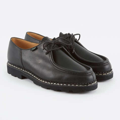 Michael Shoe - Black Matte
