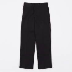 Dickies Original Work Trousers - Black