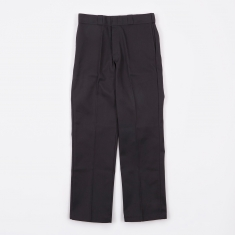 Dickies Original Work Trousers - Charcoal Grey