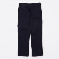 Dickies Original Work Trousers - Dark Navy