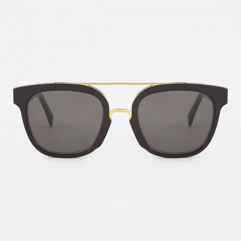 Akin Sunglasses - Black