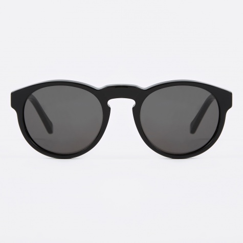 Paloma Sunglasses - Black
