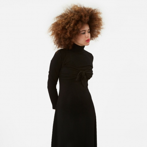 Flo Dress - Black
