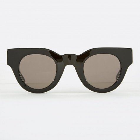 Maud Sunglasses - Black