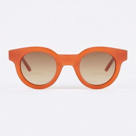 Edie Sunglasses - Butterscotch