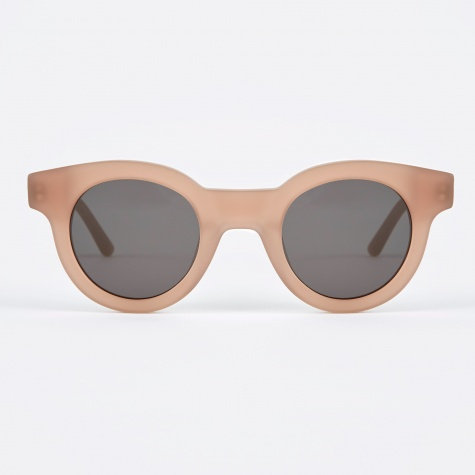 Edie Sunglasses - Dusty Pink