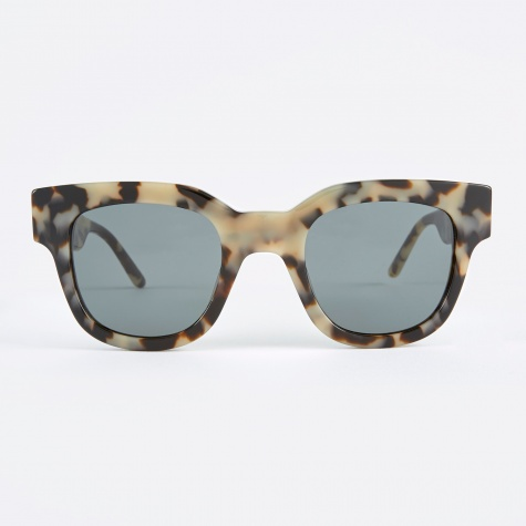 Liv Sunglasses - Blond Tortoise